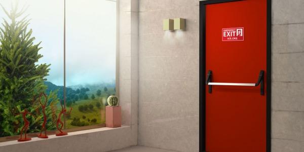 Yangın Kapıları Ve Standartları