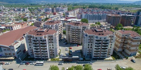 MESCİOĞLU İNŞAAT / Bursa, Millet Mah. 143 Konut Projesi