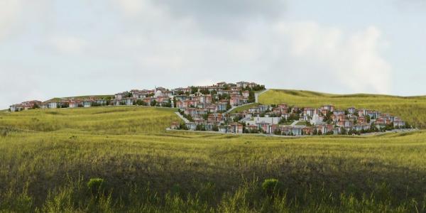 ALBA YAPI / Manisa, Yunusemre, Akgedik Mahallesi 775 Konut Projesi