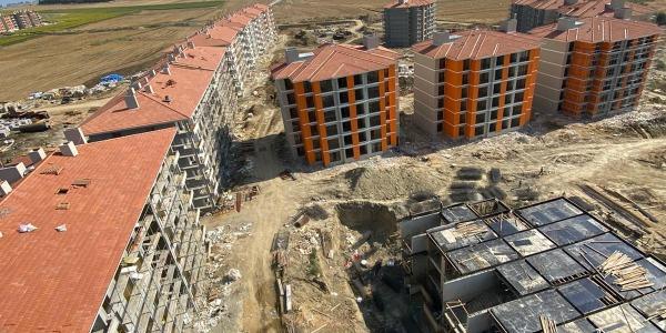 AYDUR İNŞAAT / İstanbul, Silivri 770 Konut Projesi